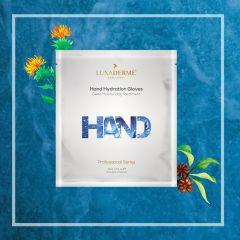 LuxaDerme Deep Moisturizing Hand Hydration Gloves