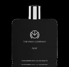 The Man Company Premium Eau De Toilette (Perfume) For Men - Noir