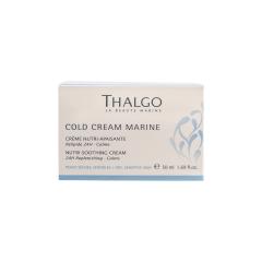 Thalgo - Nutri Soothing Cream 50ml
