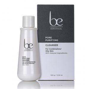 Born Ethical - Pore Purifying Cleanser  100gram
