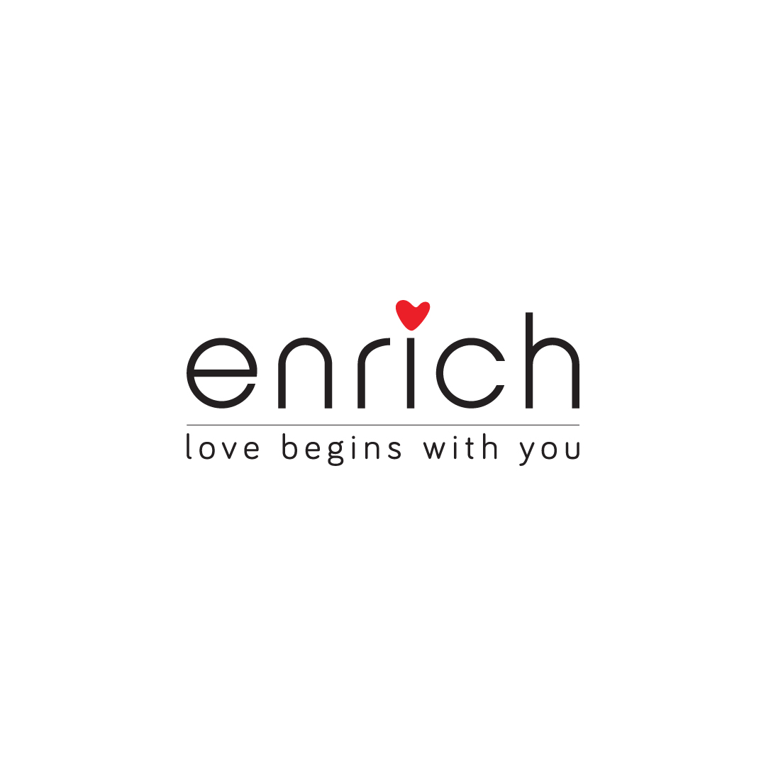 Enrich takes responsibility to engage with the customers by delivering DIY beauty essentials at their doorstep and providing expert consultations for their needs