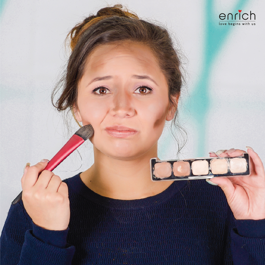 Makeup mistakes you did not know you were making