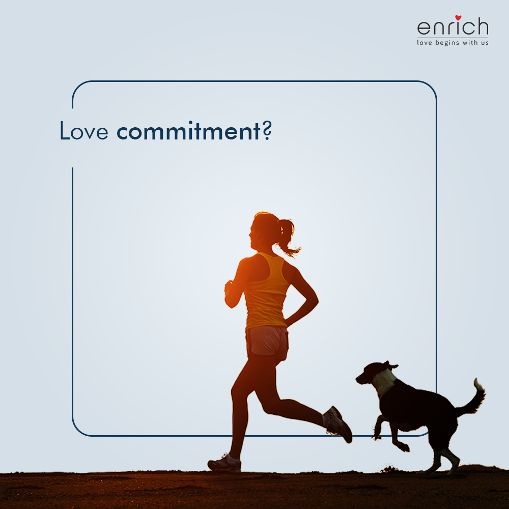 To commit, is to care.  Our Loyalty Program extends this thought to you.