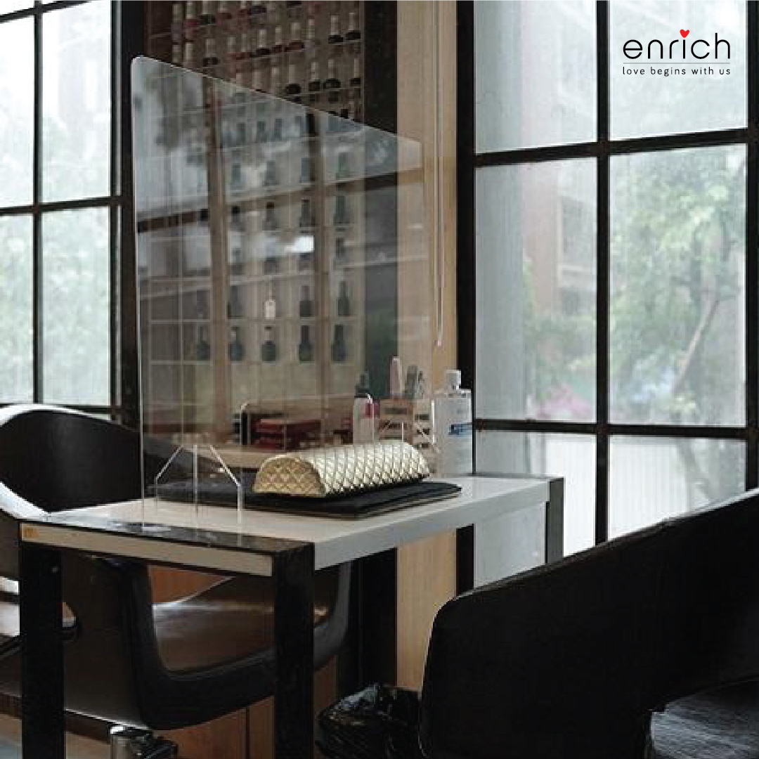 Enrich Salon pauses expansion plan, sees 25% fall in revenue this year